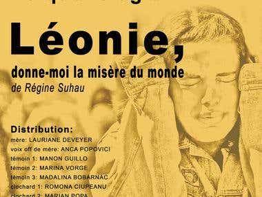 Léonie, donne moi la misère du monde