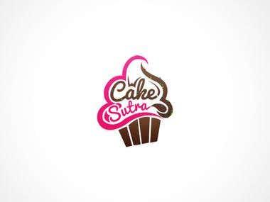 Cakesutra Logo