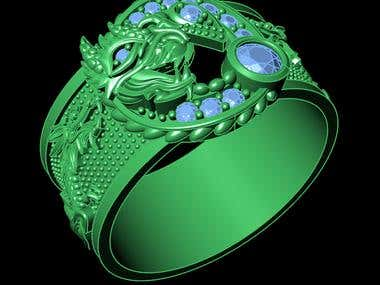 3d jewelry 2015