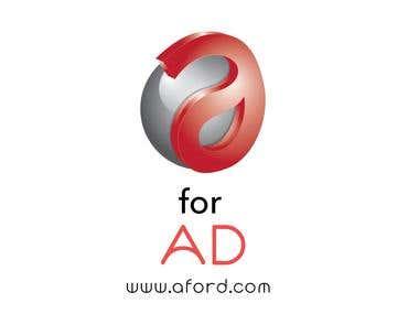 Aforad Logo