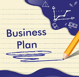 Business Plan for Trendii