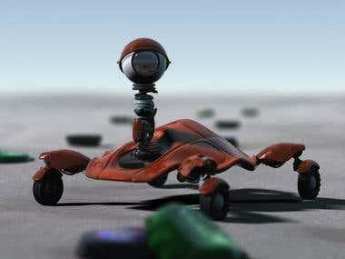 Lil Bot