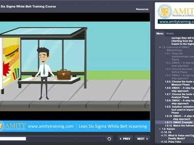 Creating Videos and including them in eLearning Courses