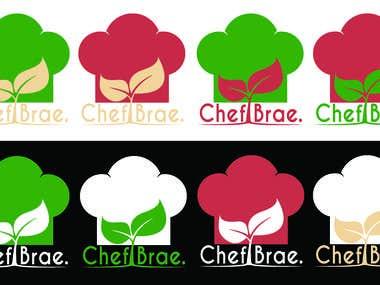 Chef Brae Logo