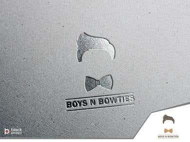 Boys N Bowties