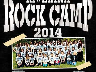 Riverina Rock Camp
