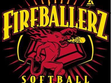 Fireballerz