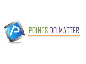 Points Do matter