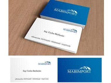 Bussiness Cards and Identity