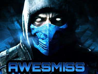 Awesmiss Gaming platform