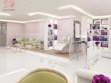 Blanch - Beauty Salon