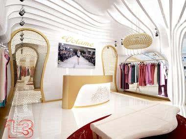 Blanch - Ladies boutique