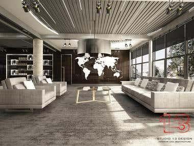Air Freshner Company - Offices