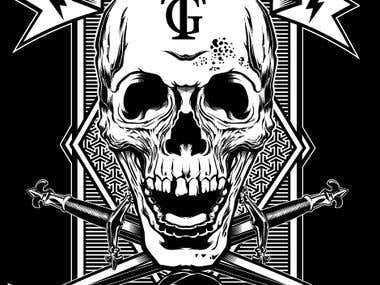 the gallery tattoo studio design number1