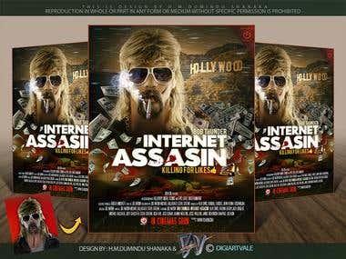 Poster & Banner designs