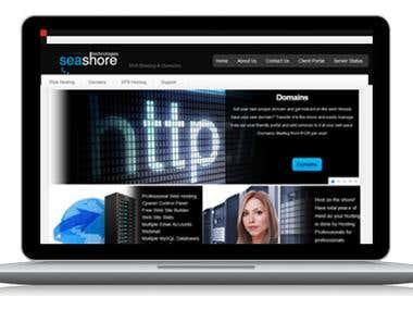 Seashore Technologies