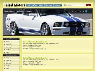 Faisal Motors