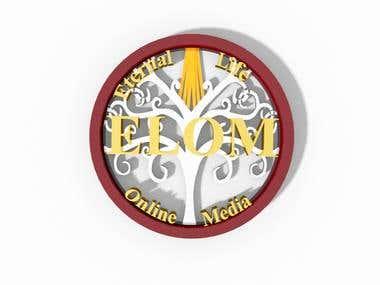 ELOM Logo