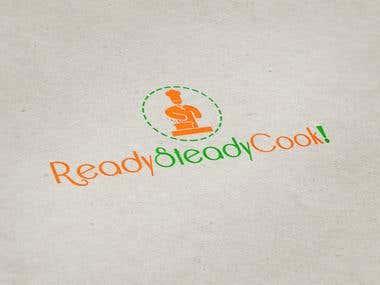 Cooking Website Logo