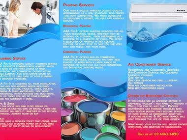 User Interface and Graphic Designer