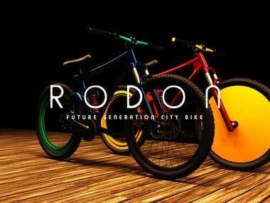 Bike Project - RODON