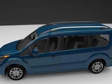 Automotive Accessoire Design