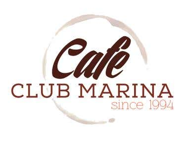 CAFE Club Marina