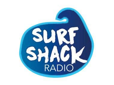 Sruf Shack Radio