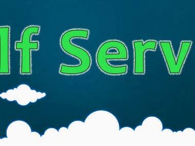 Self Service Board