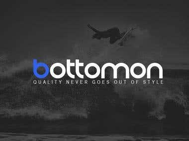 Bottomon logo