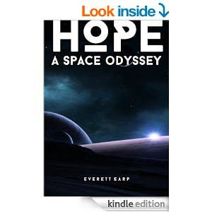 HOPE-A SPACE ODYSSEY