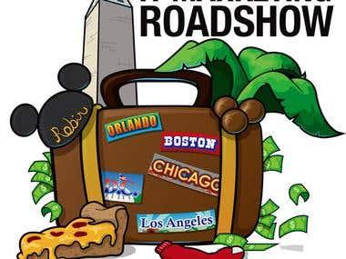 Traveling Roadshow Logo
