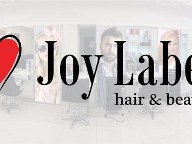 Joy Label, Beauty Salon
