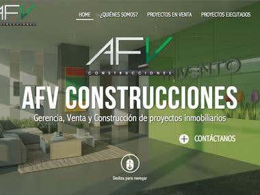AFV Construcciones