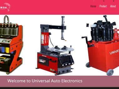 http://www.universalautoelectronics.com/