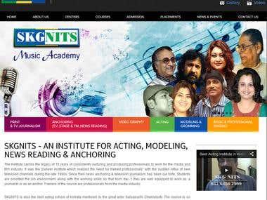 Institute for Art & Modeling