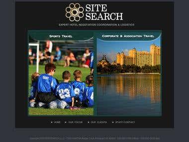 Hotel Industry Portal