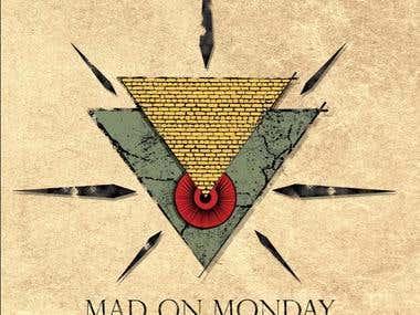 graphic design MAD ON MONDAY