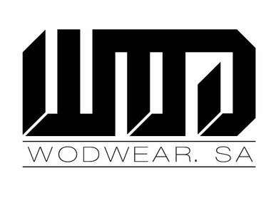 WODwear Crossfit apparel logo