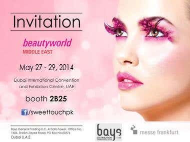 Beauty World Exhibition