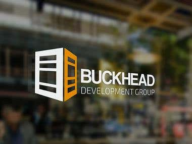 Buckhead Development Group logo proposal
