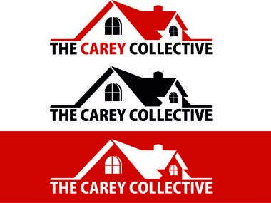The Carey Collective || Logotypes