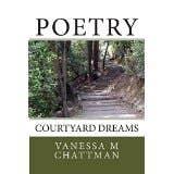 Poetry: Courtyard Dreams (Volume 6)