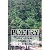 Poetry: Hollow Lakes of Broken Glass (Volume 9)