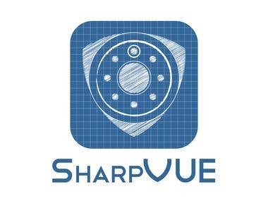SharpVUE Logo