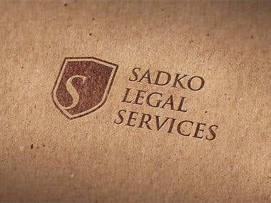 """Logo \""""SLS\"""""""