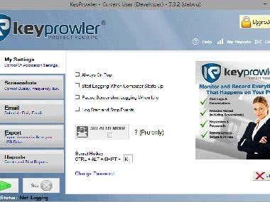 Software Developement .NET