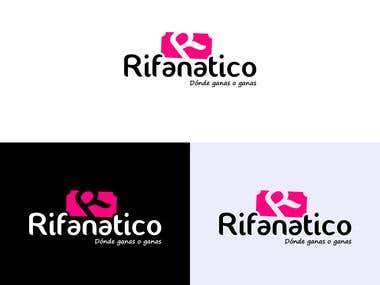 Rifanatico Logo