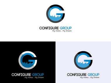 ConfigureGroup Logo