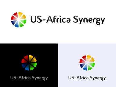 US Africa Synergy Logo
